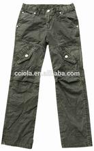 Henan province long pants