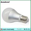 warm 2835 5w h4 xenon halogen bulb
