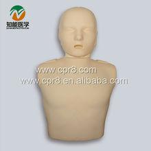 BIX-100A Half-body electronic CPR Training Manikin
