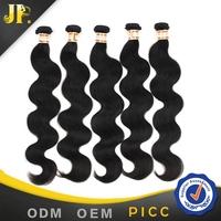 Free Shipping 16 18 20 Body Wave Wholesale Unprocessed Eurasian Virgin Hair