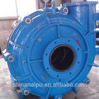 centrifugal sand dredge high-speed centrifugal slurry pump price list
