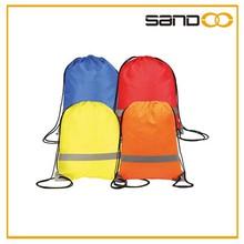 gym bag drawstring bag promotion shopping bag