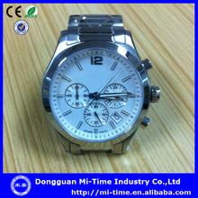 2014 china waterproof stainless steel luxury best swiss watches brands