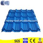 metal roofing shingles