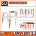 guangzhou acero andamios marco de la construcción de herramientas para la construcción y el equipo