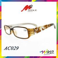 2014 new style glasses frames reading glasses latest model
