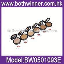 BW047 silky compact powder