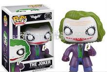 Supernatural Pop oem custom Vinyl Figure FUNKO joker action figure