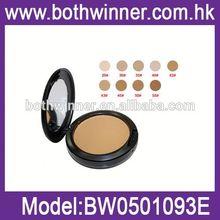 BW060 makeup compact powder foundation