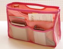 custom pvc mini cosmetic bag,folding cosmetic bag,fashion modella cosmetic bag