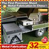 2014 Professional Custom motorcycle camping trailers with 32 Years Experience