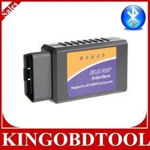 Lowest Price OBDII CAN BUS ELM327 Bluetooth,auto diagnostic scanner elm327 bluetooth obd2,hot sale elm327 obdii obd2 bluetooth