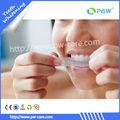 2014 más nuevo de alta calidad para blanquear los dientes tiras, china productos de la innovación