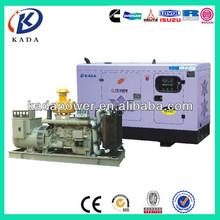 Low price generator diesel generator electrical power