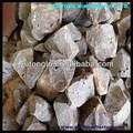 Classe especial eletro- magnésia fundida 98%/magnésia fundida/óxido de magnésio/magnésio tijolos refratários de carbono