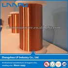 UL certificated enamelled copper winding wire