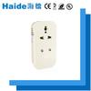 A patent single outlet household China surge lightning arrester design