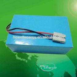48v 60Ah lifepo4 lithium battery for electric bike/lifepo4 battery 48v 60ah