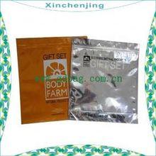 Popular aluminum foil bag for packing seeds