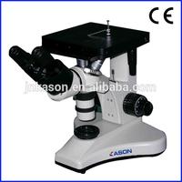 4XB Binocular Inverted Metallurgical Microscope / Metallurgical Microscope