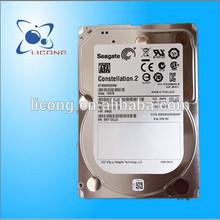"ST9500620NS 500GB 7200 RPM 64MB Cache SATA 6.0Gb/s 2.5"" Enterprise-class Internal Hard Drive Bare Drive"