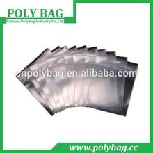 "1.57""X2.36"" 4CM X 6CM Jewelry Reclosable Plastic Zip lock Ziplock PP Bag"
