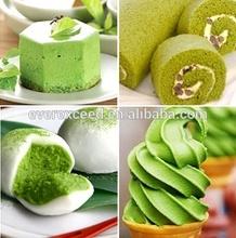100% Natural! Organic matcha green tea powder