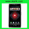 DROID RAZR MAXX XT912m XT912 MAXX android dual-core mobile phone 8GB,8MP