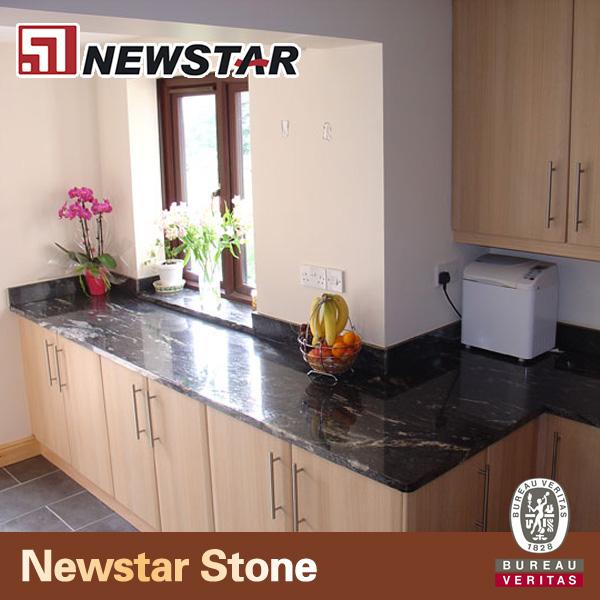 Zolder woonruimte rood keuken vt wonen tegelcollectie p meijer bad tegel - Prijs graniet werkblad ...