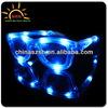 COOL Flashing LED Light Sunglasses Party Decor Sunglasses Wholesale