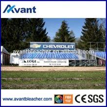 Anly baseball seats,stadium chair,baseball grandstand/baseball stand/ baseball bleachers