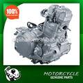 refrigerado por agua nc250 zongshen 4 250cc de la válvula con el motor del eje de equilibrio