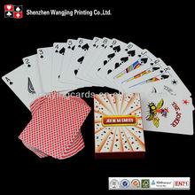 Cmjn impression états-unis Casino Poker jeu de cartes