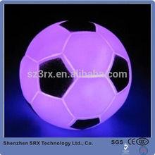 Custom flashing light toys;flashing led toys;flashing light ball toy for kids