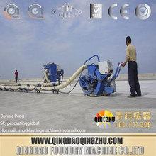 CE Approved Stone Sandblasting Machine