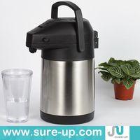 penguen shape vacuum air pot 2l