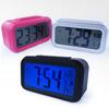 fashional art room decorative alarm clock
