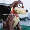 şişme köpek ucuz özelleştirilmiş şişme kostüm satılık