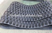 Combine Harvetser Rubber Tracks, Rubber Crawler For KUBOTA,YANMAR,ISEKI,ETC.