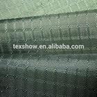 Silicone coating ripstop nylon taffeta fabric parachute fabric