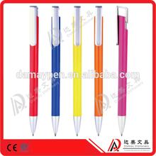 2014 novel parker refill promotion ballpoint pen with logo