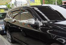Window Visor , window Deflector, Rain Guard for Volvo V60