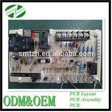 PCB Clone PCBA SMT power inverter dc 12v ac 220v pcb boards