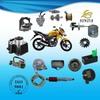 Piezas de la motocicleta Bajaj ct100