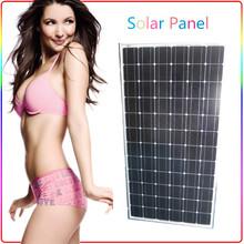 solar panels 250w price pv solar panel module (1w to 300w)