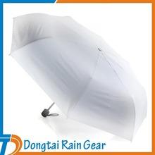 Fashion Design Three Sections New Inventions Umbrella