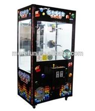 2014 New Style/Toy crane machine/Prize machine/Spin 2014