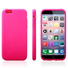 Brand New Silicone Mobile Covers for iPhone 6 Covers,for iphone 6 Cover