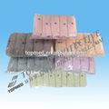 Boa qualidade 100% algodão fábrica venda descartáveis lingerie/breve/underwear