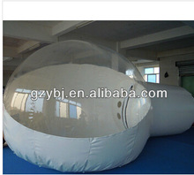 Cheap portable camping bubble tent/hot new products for 2014 outdoor transparent tent